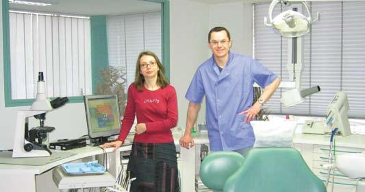 Rachel, Assistante de Direction Dentaire du Docteur Eric Grenier, RODEZ (12)