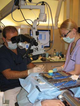 Démarche Qualité en endodontie