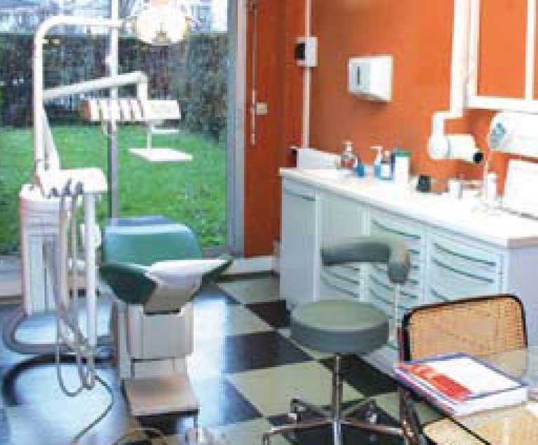 équipement-dentaire