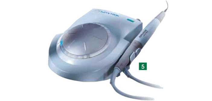 Les appareils ultrasons et les soins dentaires for Appareil detartrage dentaire maison