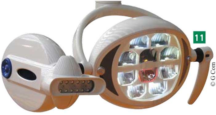 l'éclairage-dans-le-cabinet-dentaire