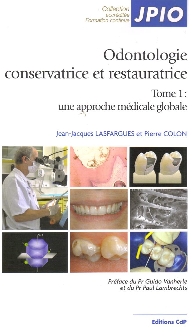 odontolo conservatrice