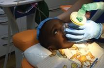 douleur dentaire et MEOPA