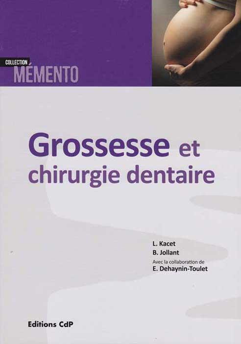 Grossesse-et-chirurgie-dentaires