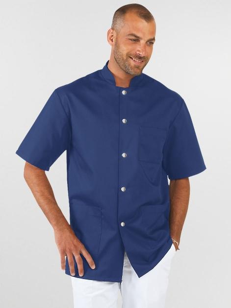 blouses hommes-femmes