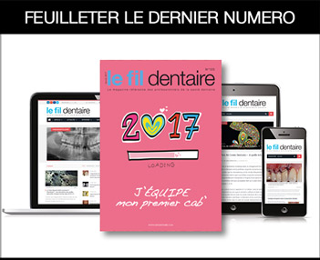 lefildentaire magazine gratuit de la presse dentaire. Black Bedroom Furniture Sets. Home Design Ideas