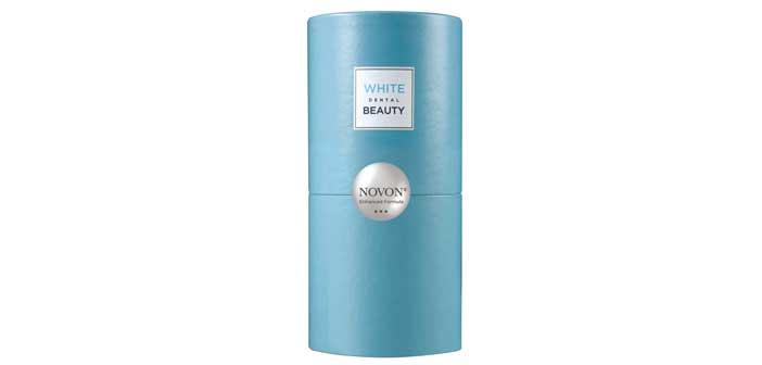la gamme white dental beauty  u00e9volue