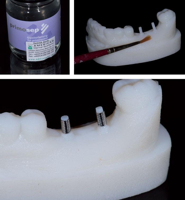 Application-de-l-isolant-et-positionnement-des-tubes-titane