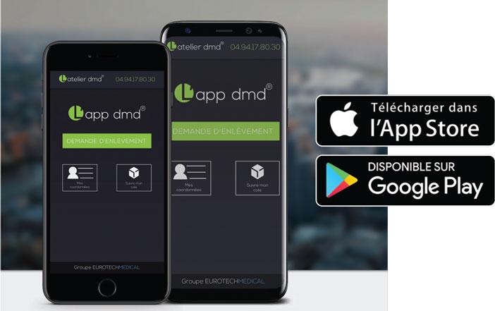 Application-DmD