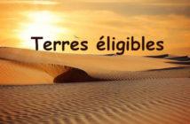 Terres-eligibles