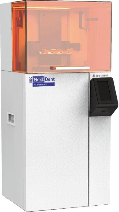 imprimante-Nextdent-5100