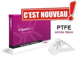 OpenTex® TR